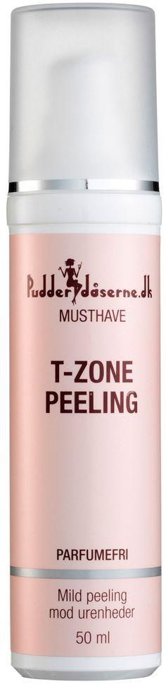 T-Zone Peeling 50 ml. - Magasin Onlineshop - Køb dine varer og gaver online