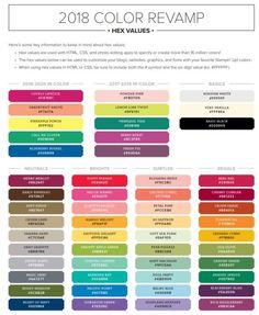 Color Revamp   Ellocin Designs
