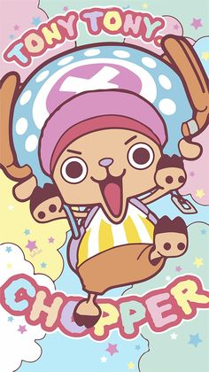Tony Tony Chopper One piece Más Chopper One Piece, One Piece World, One Piece 1, One Piece Manga, Animes Wallpapers, Cute Wallpapers, Tony Tony Chopper, One Piece Seasons, One Piece English Sub