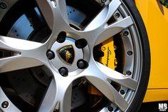 #Lamborghini Gallardo
