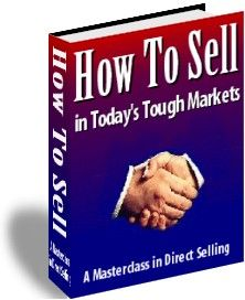Powerful Sales Closing Techniques For Direct Selling Professionals Did you know that over 80% of buyers are better at closing sales than the salespeople themselves? More Here: http://successonlinetoday.info/index.php/visit/how-to-sell-powerful-sales-closing-techniques