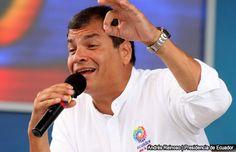 Ecuador: Derrota electoral para Correa