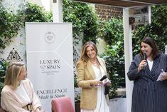 Ladies Day, Spain, Luxury, Coat, How To Make, Fashion, Moda, Sewing Coat, Fashion Styles