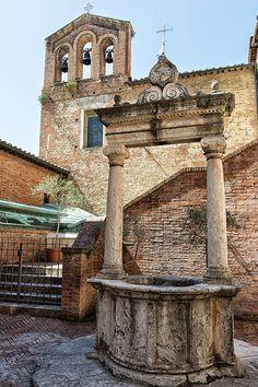 Italia - Toscana - Siena