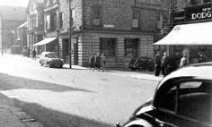 Stanley, Front Street