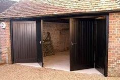 folding garage doors. Brilliant Folding Bifold Garage Doors Like Any Other Type Of Door Have Their Own Advantages  And Disadvantages Learn Here About The Two Types Folding Doors To Folding Garage Doors D