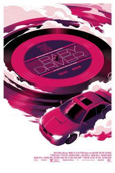 Baby Driver (2017) Edgar Wright