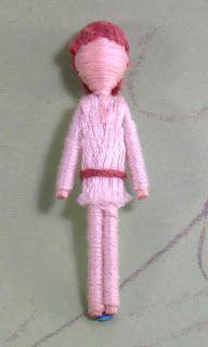Angela Michelle Dolls: A Toothpick Galaxy Far, Far Away...