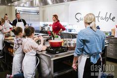 Cooking Class at Sur la Table » DasFoto-Studio
