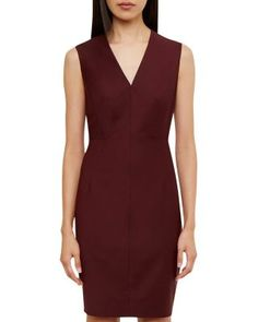 1f9ee0452e42 Ted Baker Delihad Tailored Dress