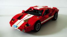 Lego GT40