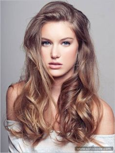 cold light brown hair color; my fall hair color i will be doing.