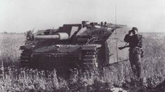 Sturmgeschütz - Stug III