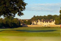 Avrille, #Loire #france #golf #sport #holiday