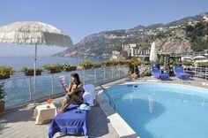 Panorama Hotel Maiori Amalfi Coast Amalfi Coast Hotels, Amalfi Coast Italy, Sorrento Italy, Hotel Website, Holiday Resort, Majorca, Best Hotels, Cool Places To Visit, Trip Advisor