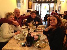 Pranzo con lo Chef Riccardo Ceccarelli della Locanda del Principato Panicarola