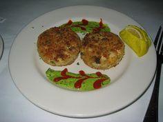 about Crab Cake Mania! on Pinterest | Crab Cakes, Mini Crab Cakes ...