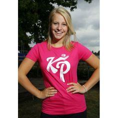 knolpower shirt roze