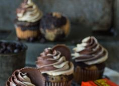 Reese's Cupcakes | The Ultimate Recipe