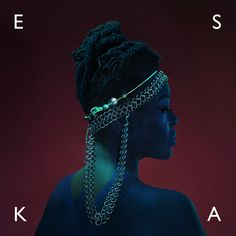 Naim Edge artist ESKA has been nominated for The Mercury Music Prize 2015 and that she also has a UK tour coming up (dates below). Cd Album, Debut Album, Mercury Prize, Musica Online, Hippie Music, Wall Of Sound, Album Cover Design, Rock Of Ages, Beauty Shots