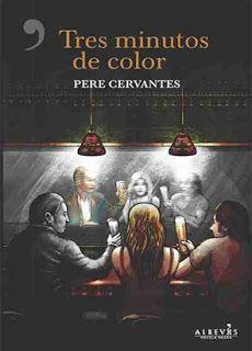 Tres minutos de color – Pere Cervantes,Descargar gratis