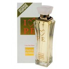 I Love P.E. Eau de Toilette Paris Elysees - Perfume Feminino - 100ml