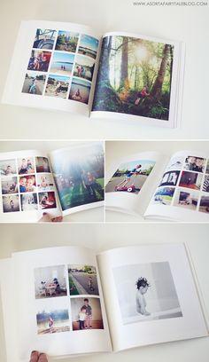 Instagram book by Artifact Uprising #instagrambook #photobook #artifactuprising