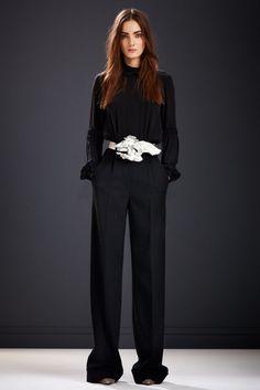 Rachel Roy Fall 2013 Ready-to-Wear Fashion Show cd3b5d952cd5