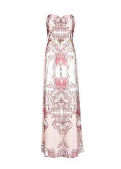 MANGO - beautiful dress for my friends wedding in June