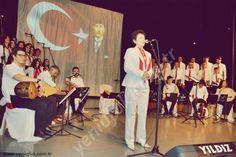 19 Mayıs Atatürk'ü Anma Gençlik ve Spor Bayramı etkinlikleri kapsamında, Çaycuma'da Nihat Kantarcı Anadolu Lisesi öğrencilerinin konseri,  fener alayı yürüyüşü, havai fişek gösterisi ve Çaycuma Belediyesi Türk ..