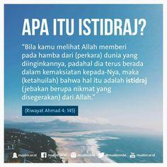 Istidraj Pray Quotes, Love Me Quotes, Strong Quotes, Amazing Quotes, Wisdom Quotes, Hijrah Islam, Doa Islam, Muslim Quotes, Islamic Quotes