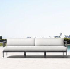 "99"" Catalan Sofa Cushions"