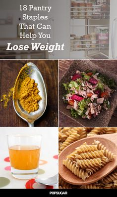 Burn more fat with these foods you all ready have in your home!