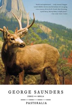 Pastoralia, by George Saunders