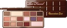 Too Faced Chocolate Bar Eye Shadow Collection Ulta.com - Cosmetics, Fragrance, Salon and Beauty Gifts