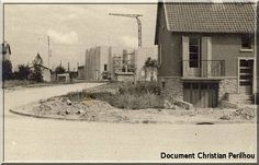 Construction de la nouvelle église