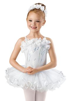 First Recital Tap and Jazz Costumes: Tiny Girls, Boys | Weissman             (could work for ballet)