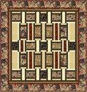Hoffman Fabrics : Free Quilt Patterns