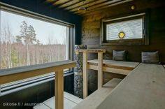 Myynnissä - Omakotitalo, Karnainen, Lohja:   #sauna #oikotieasunnot