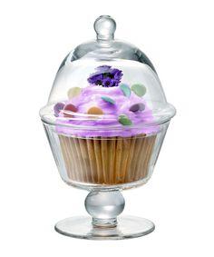 Artland Cupcake Coupe | zulily