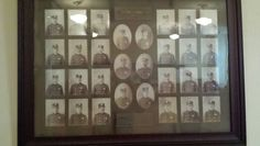 List of soldiers College Point, Soldiers, Frame, Home Decor, Picture Frame, Decoration Home, Room Decor, Frames, Interior Design