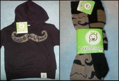 Doodle Pants Review/Giveaway http://wemake7.com/doodle-pants-leggings-matching-hoodie-review-giveaway/