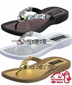 2483bf025a4a Grandco Sandal - Dragonfly Thong 26951E in black