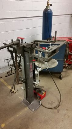 Shop Outfitters Tube and Scroll Bender