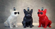 Good Dog – AeroBull Speaker, by Jarre   Baxtton