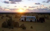 Take a trip with Red Earth Safaris: 6 day/5 night Perth to Exmouth. $745