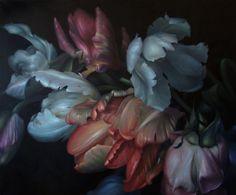 Grigori Dor painting