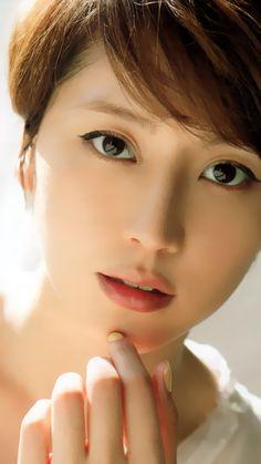 Natural Eye Makeup, Natural Eyes, Japanese Beauty, Asian Beauty, Beautiful Asian Girls, Beautiful Women, Prity Girl, Human Poses Reference, Anime Girl Cute