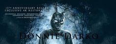 DONNIE DARKO Is Coming Back To Theaters Thanks To Arrow Films