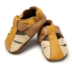 Baby Sandals, Baby Shoes, Beige, Leather Sandals, Soft Leather, Ankle Strap, Kids, Clothes, Fashion